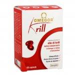 Integratore Alimentare con Olio di Krill - Omegor Krill