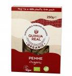 Penne Biologiche - Pasta di Riso e Quinoa Real