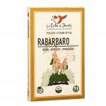Rabarbaro (Rhapontic) - Erbe Tintorie