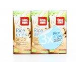 Rice Drink - Nocciole e Mandorle