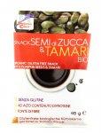 Snack - Semi di Zucca & Tamari Bio