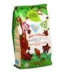 Frollini al Cacao di Grano Duro Senatore Cappelli - Stella & Stello