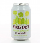 Bevanda Biologica Gassata Lemonade - Organic Sparkling