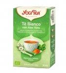 Tè Bianco con Aloe Vera