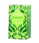 Tisana Pukka - Three Mint