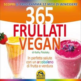 365 Frullati Vegan