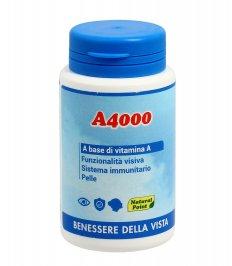 A4000 - Integratore Alimentare a Base di Vitamina A