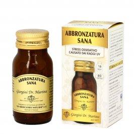 Abbronzatura Sana - Pastiglie