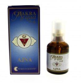 Acqua Chakra n.6 Ajna - 50 ml.