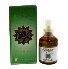 Acqua Chakra n.4 Anahata - 50 ml.