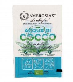 Acqua di Cocco Bio in Polvere