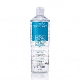 Acqua Micellare Viso Purificante - Struccante per Viso, Occhi e Labbra