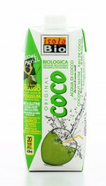 Acqua di Cocco Bio - Original Coco
