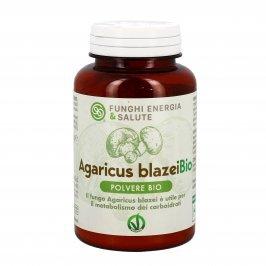 Agaricus Blazei In Polvere
