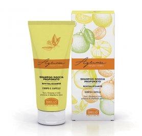 Shampoo Doccia Profumato Rivitalizzante - Agrumèe