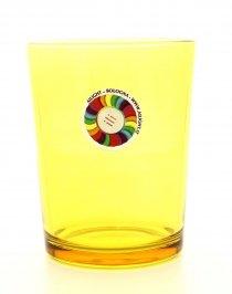 Bicchiere Acqua In Vetro