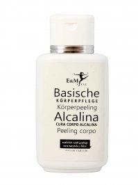 Peeling Corpo - Alcalina