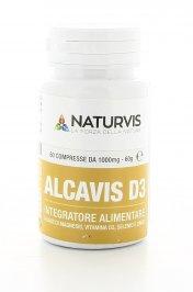 Alcavis Plus Integratore Alimentare