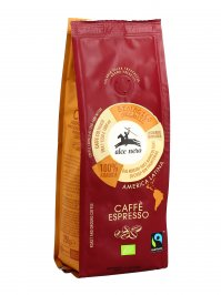 Caffè 100% Arabica Bio 250 gr.