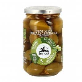 Olive Verdi Bella di Cerignola Bio