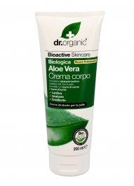 Crema Corpo all'Aloe Vera Bio