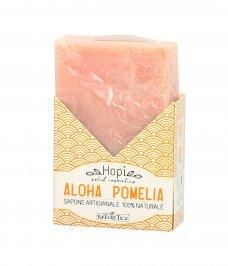"Sapone Artigianale ""Aloha Pomelia"" - Hopi"