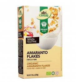 AltriCereali - Amaranto Flakes Bio