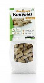 Biscotti per Cani con Semi di Chia - Bio Bones Knuppies