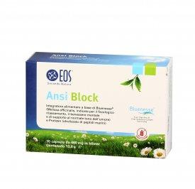 Ansi Block - Rilassamento e Benessere Mentale