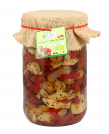 Antipasto Mix Sott'Olio