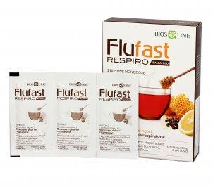 Flufast - Apix Propoli Balsamico