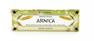 Alma Fito Pomata Arnica - 100 ml.
