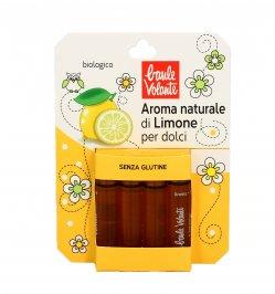Aroma Naturale di Limone per Dolci