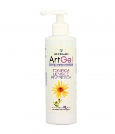 Artgel - Gel con Aloe Vera