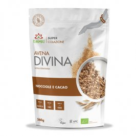 Nocciole e Cacao - Avena Divina