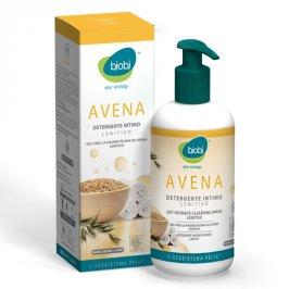 Detergente Intimo Lenitivo all'Avena