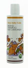 Bagno Shampoo alla Camomilla -  Baby Gaia