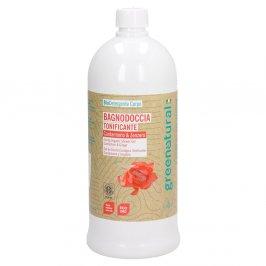 Bagnodoccia Delicato Cardamomo e Zenzero 1000 ml