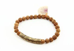 Bali Mala Bracelet
