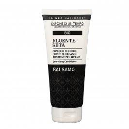 Balsamo Fluente Seta - Nutriente e Protettivo
