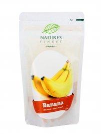 Banana in Polvere