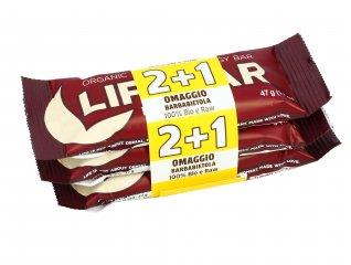 Barretta Lifebar Barbabietola (2+1 in Omaggio)