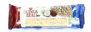 Barretta Croccante con Cocco e Quinoa Bio