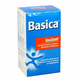 Basica Instant - Bevanda Basica in Polvere