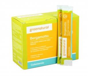 Bergamotto - Integratore per Colesterolo