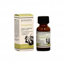 Bergamotto - Olio Essenziale Bio