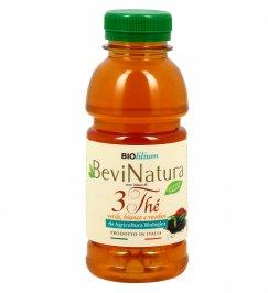 Infuso 3 Thè - Bevi Natura