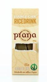 Cioccolata Cruda Bianca Vegan Ciok Ricedrink - Prana
