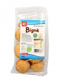 Bignè Senza Glutine