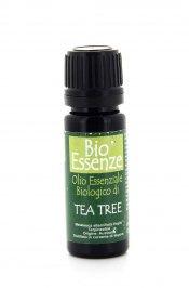 Olio Essenziale - Tea Tree Bio